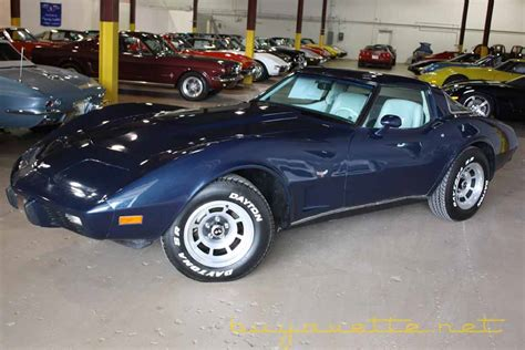 79 corvette for sale 1979 corvette for sale at buyavette 174 atlanta