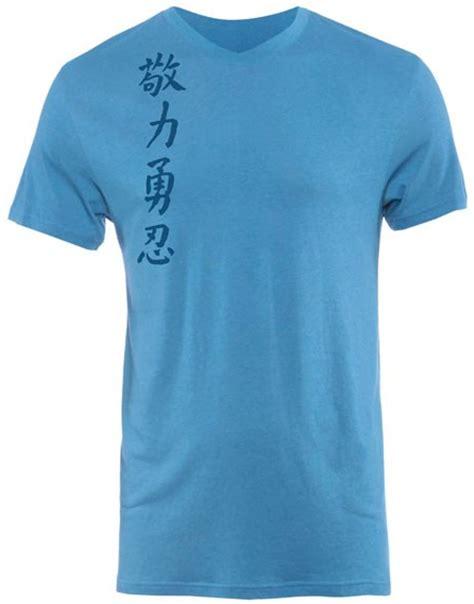 Tshirt Jaco Kanji Abu jaco bamboo t shirts