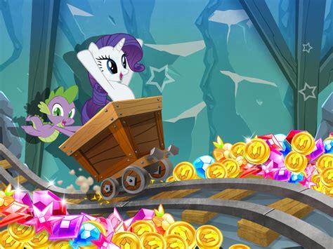 my pony l gameloft my pony