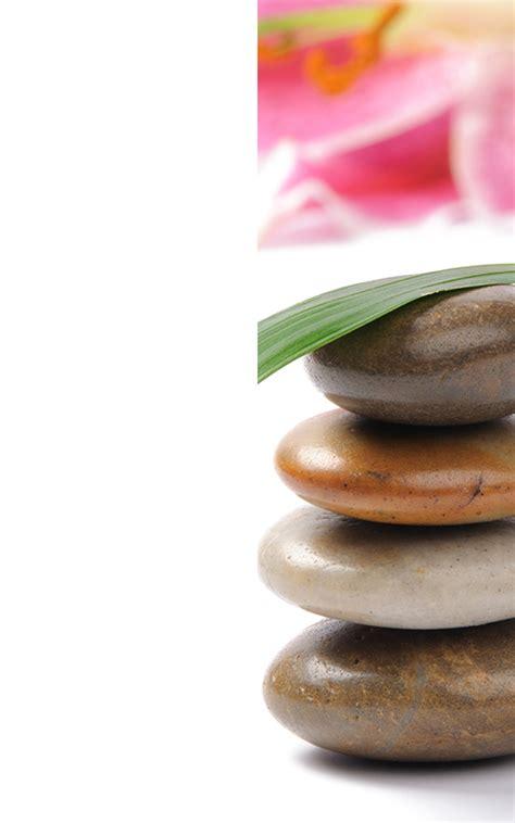 gutschein hot stone massage gutschein vorlagen