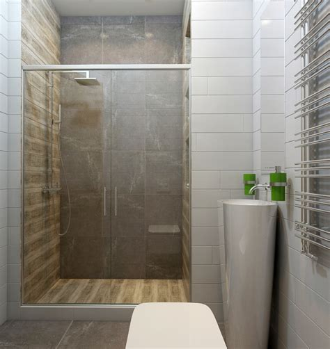 Built In Shower | built in shower interior design ideas