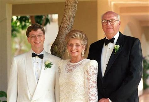 biography of bill gates family photos rory john gates drawings art gallery