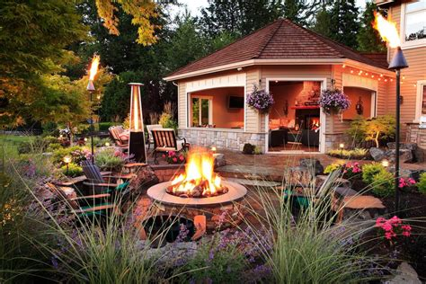lt realestate build a backyard getaway in 5 steps