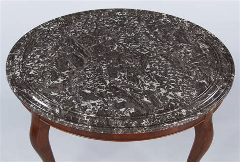 Louis Philippe Coffee Table Louis Philippe Style Marble Top Coffee Table 1900s For Sale At 1stdibs