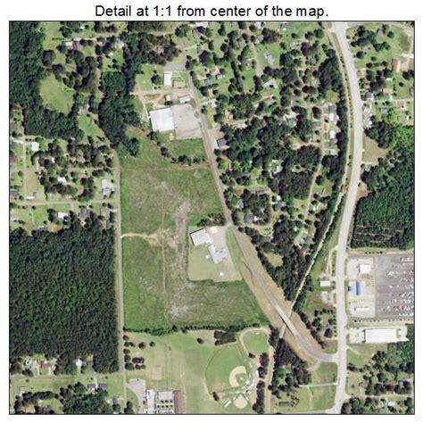 jonesboro louisiana map aerial photography map of jonesboro la louisiana