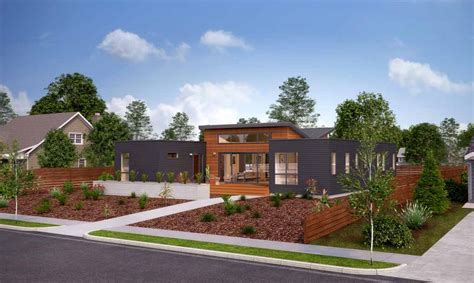 whats cheaper building or buying a house blu homes launches 16 new prefab home designs including new tiny homes inhabitat