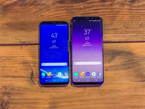 samsung galaxy s8 features you can t find on the iphone