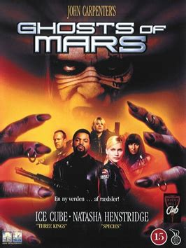 film ghost of mars john carpenter s ghosts of mars movie posters from movie