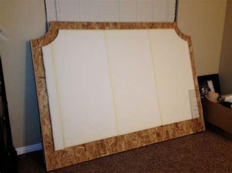 diy padded headboard projects bedroom diy padded headboard ideas easy related to diy