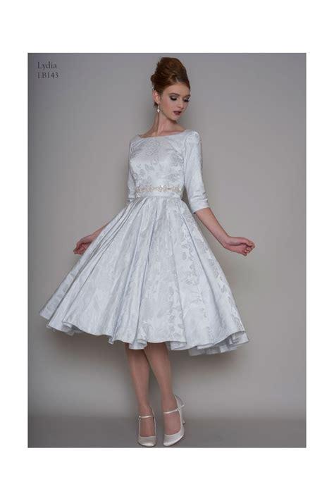tea length wedding dresses vintage tea length dress www pixshark images