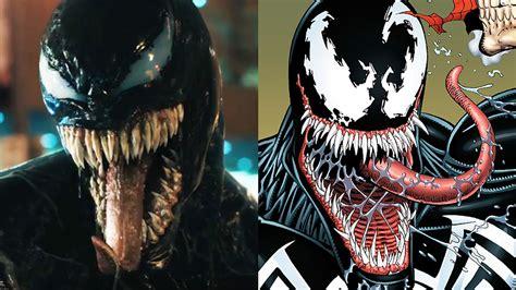 Alpha Venom 3 White Black venom trailer takes the symbiote design from the comics ign