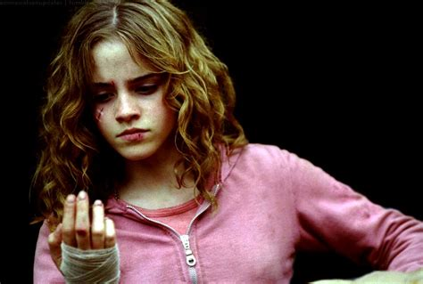 Hermione Granger Harry Potter 3 by Hermione Hair Thoughts From The Test Chamber