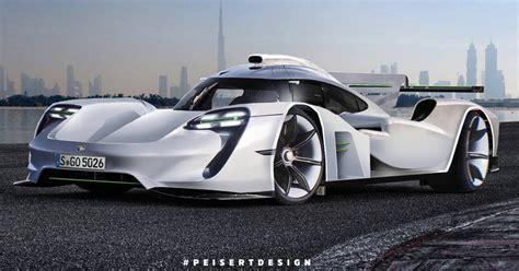 porsche hypercar 2017 a porsche 919 hypercar for the road yes