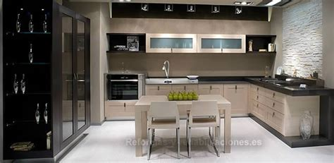 cocinas de exposicion en venta venta de cocinas modernas natur styl exposici 243 n