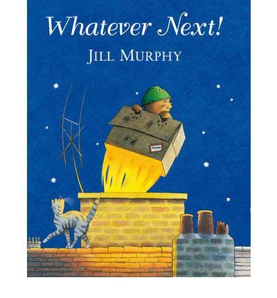 Whatever Next by Whatever Next Big Book Murphy 9780330511902