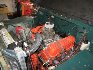Buick Dauntless V6 Buick 225 Distributor Question Ih8mud Forum