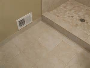 shower replace one with tile tiling