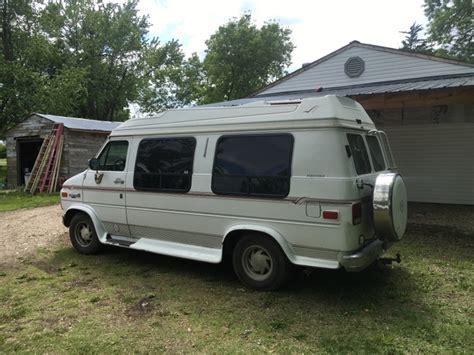 Sleeper Vans For Rent by Rv Custom Sleeper Nex Tech Classifieds