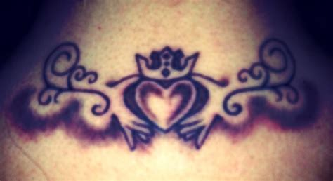 love and loyalty tattoos my claddagh meaning loyalty friendship