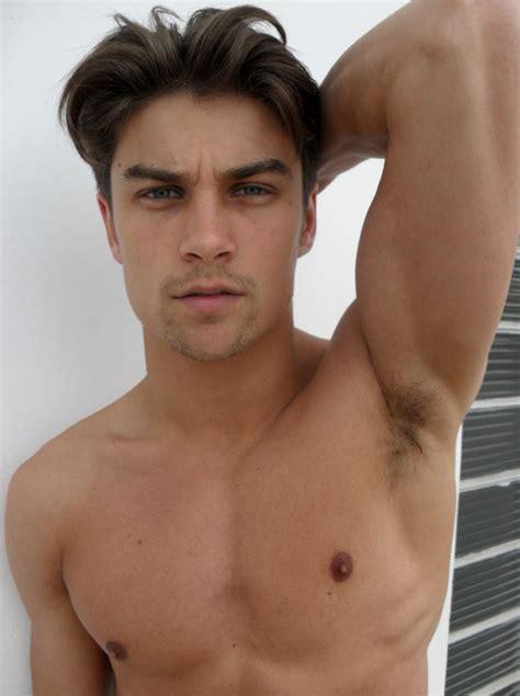 gay celeb news raphael sander digitals 03 male celeb news