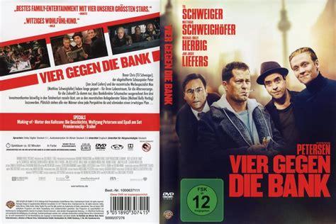 die bank de vier gegen die bank dvd oder leihen videobuster de