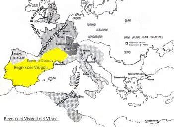 Sho Dove Di Indo origini della spagna feudale