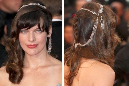 headband celebrity hairstyles 1000 images about celebrity style headbands on pinterest