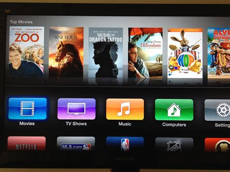 film streaming mac appletv can t stream itunes purchased movie from mac to