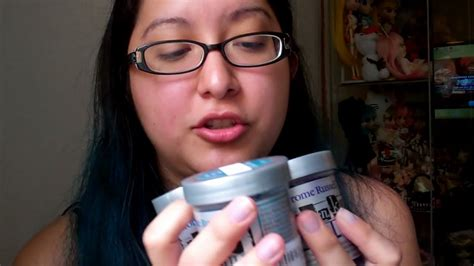 colors review jerome punky color review