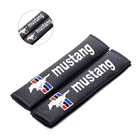 seat belt pads ford purchase ford mustang seat belt covers shoulder pads 2