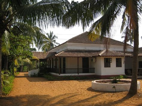 houses goa rent large traditional goan villa with pool homeaway