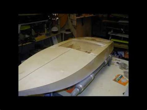 boat building videos youtube wooden boat building youtube homemade wooden perow boat