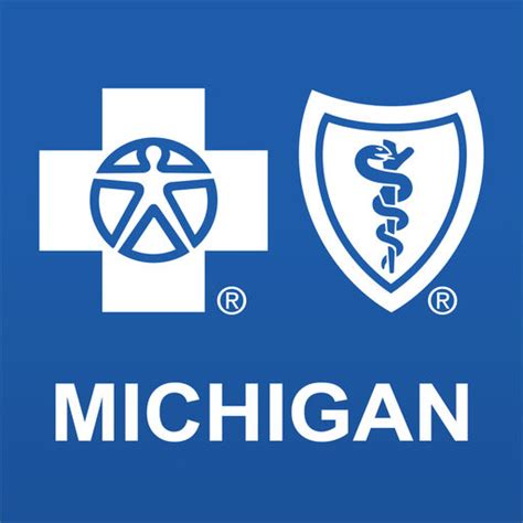 blue cross blue shield bcbsm by blue cross blue shield of michigan
