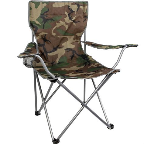 Camouflage Chair by Camouflage Festival Cing Chair