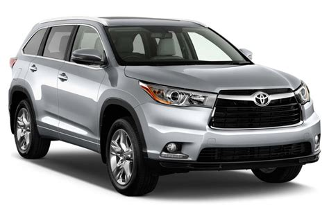 toyota usa 2016 new 2016 toyota highlander redesign and release date car