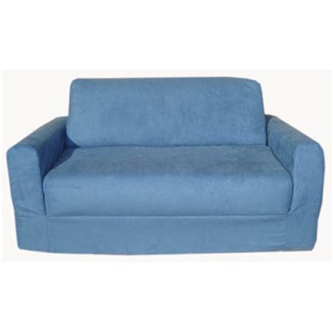 kids couch sleeper total fab kids fold out sleeper sofas