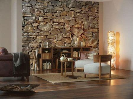 Fired Earth Wallpaper Builders Warehouse | home dzine walls that quot wow
