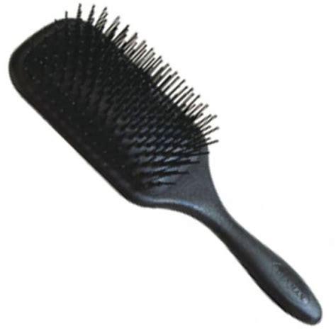 denman paddle brush hq hair