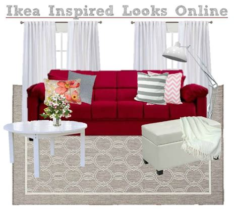 ikea inspiration rooms get these ikea inspired living room looks online