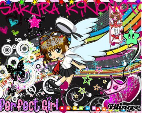 imagenes animadas navideñas movibles sakura card captor fotograf 237 a 104431000 blingee com