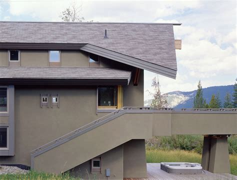 Johnson Residence Big Sky Sala Architects Inc | johnson residence big sky sala architects inc