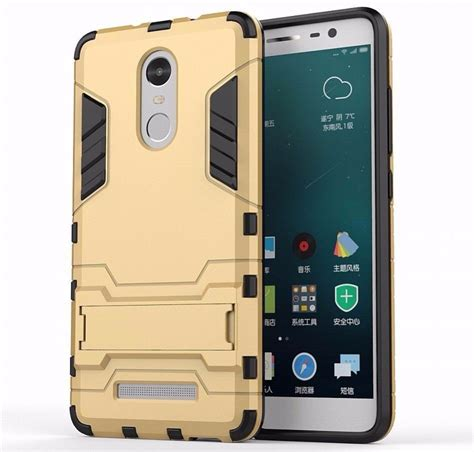 aliexpress buy xiaomi redmi note 3 silicon cover hybrid rugged armor shockproof