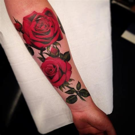 cliserpudo black and red rose tattoo cover up images