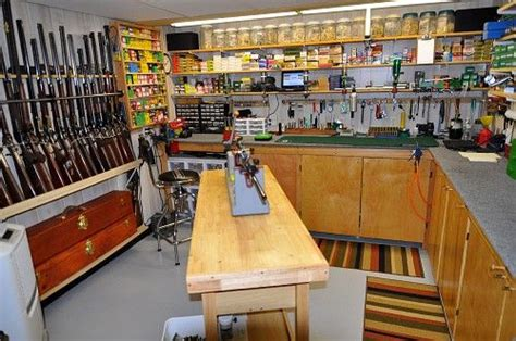 ultimate reloading bench 17 best images about gun room on pinterest hidden gun
