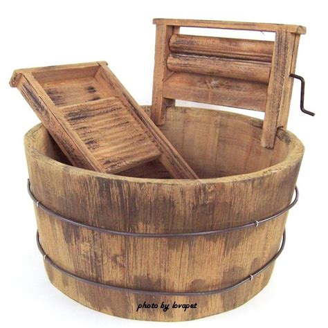 how to hand wash clothes in bathtub wood wash board wash tub wringer pioneer life