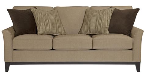 sofa blowjob broyhill furniture perspectives 4445 3 stationary sofa