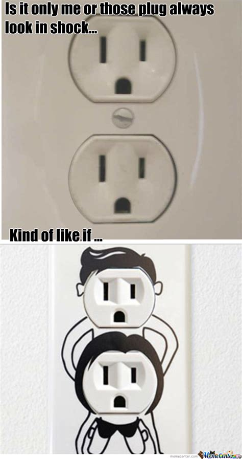 Electrical Meme - electric shock by melyray meme center
