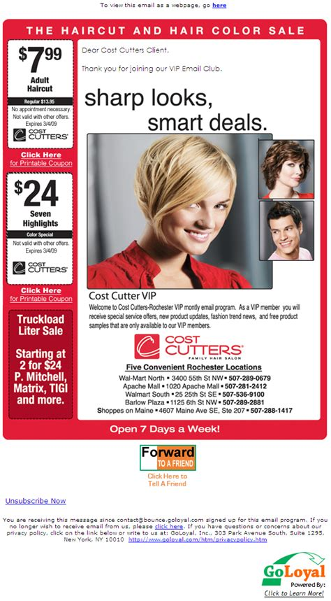 haircut coupons cost cutters hair cut coupon 2017 2018 best cars reviews