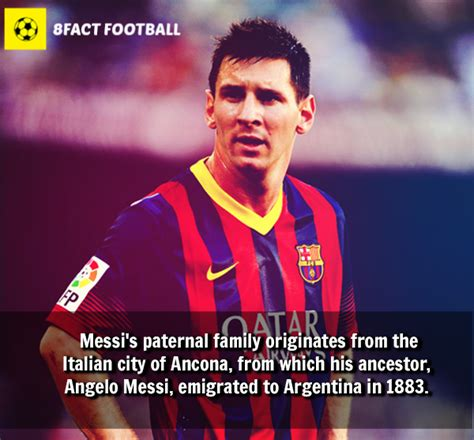 lionel messi biography facts likefun me interesting football facts