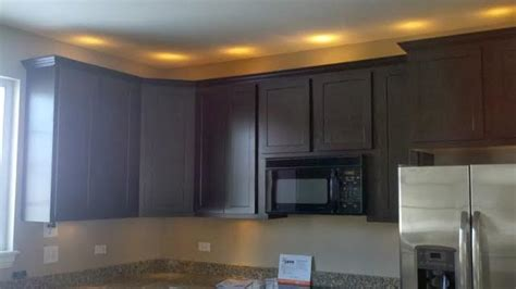portfolio cabinet lighting overhead cabinet lighting drywall repair